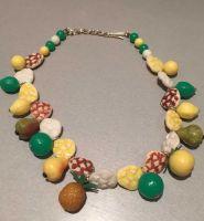 Fruit Necklace