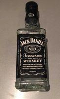 Jack DanielsGlass Bottle 8